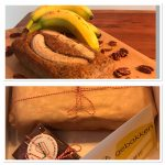 Bananenbrood & Brownie Box